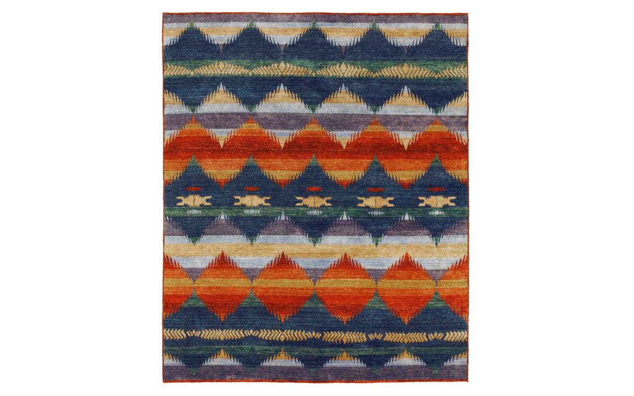 Pendleton Reserve - Ombre