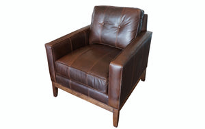 """Stotler"" Lounge Chair"