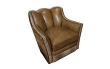 Load image into Gallery viewer, Twin Forks Swivel Glider