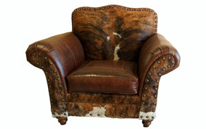 Vaquero Club Chair