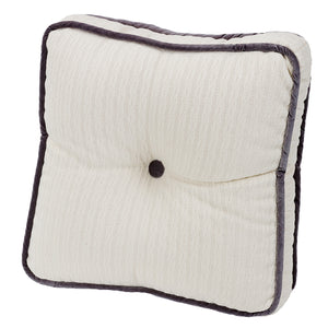Whistler Tufted Boxed Pillow