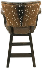 Load image into Gallery viewer, Axis Rustic Western Barstool