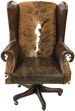 Load image into Gallery viewer, Western Royalty Executive Chair
