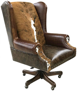 Western Royalty Executive Chair