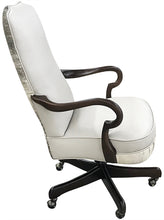 Load image into Gallery viewer, Avalanche Mountain Modern Cowhide Office Chair