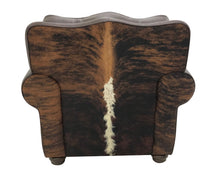 Load image into Gallery viewer, Split Rail Club Chair