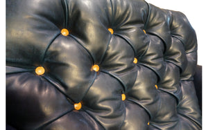 """Havana"" Tufted Club Chair"