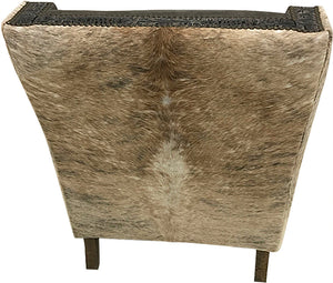 Aztec Tufted Lounge Chair