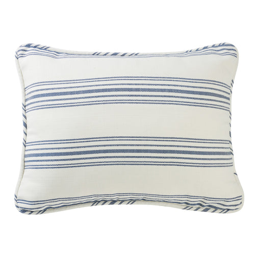 Prescott Stripe Pillow Sham