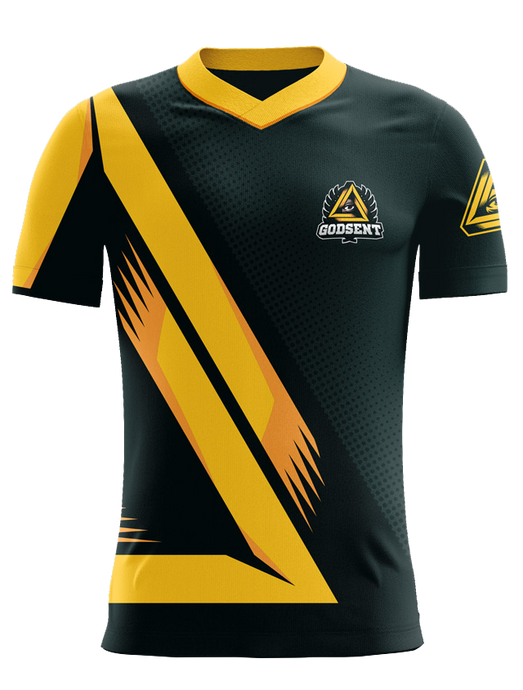 GODSENT JERSEY - GODSENT Official Store