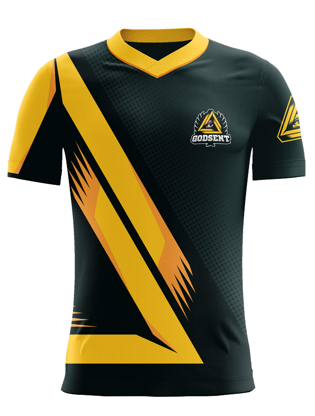 GODSENT JERSEY FRONT