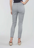 Turin Pattern 28'' Ankle Pant