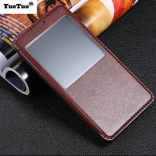 Original case for samsung galaxy note 4/note 4/n910 PU Leather view phone flip window with stand - Infinite Covers iPhone Cases All the most premium phone Cases both for android and iPhone