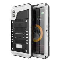 Waterproof IP68 Shockproof with Package Offer that Includes Back Cover + Tempered Glass + Strong Charging Cable - Infinite Covers iPhone Cases All the most premium phone Cases both for android and iPhone