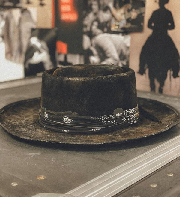 The SRV Hat