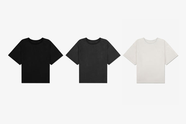 The Iconic Vintage T-Shirt, Reinvented