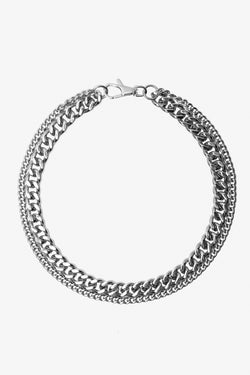 Dual Choker Chain - OTHER UK
