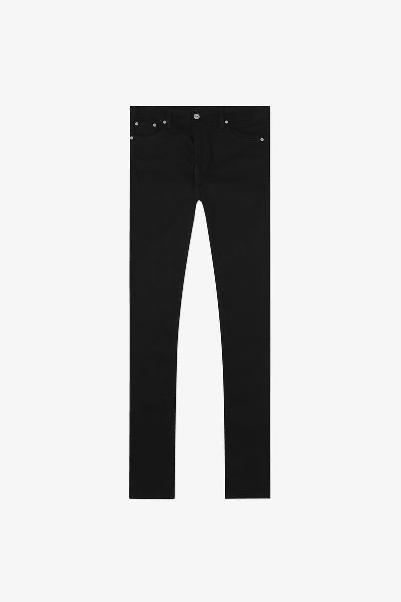 114 Essential Jeans | Jet Black