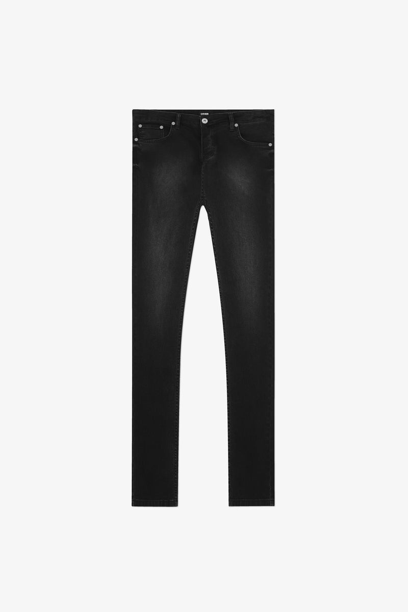 114 Essential Jeans | Vintage Black