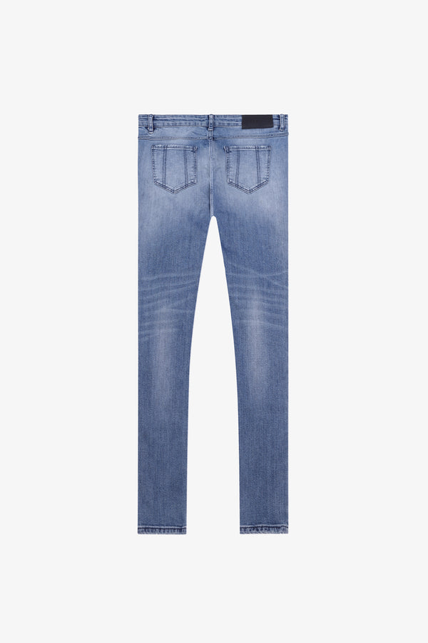114 Newman Jeans | New Blue