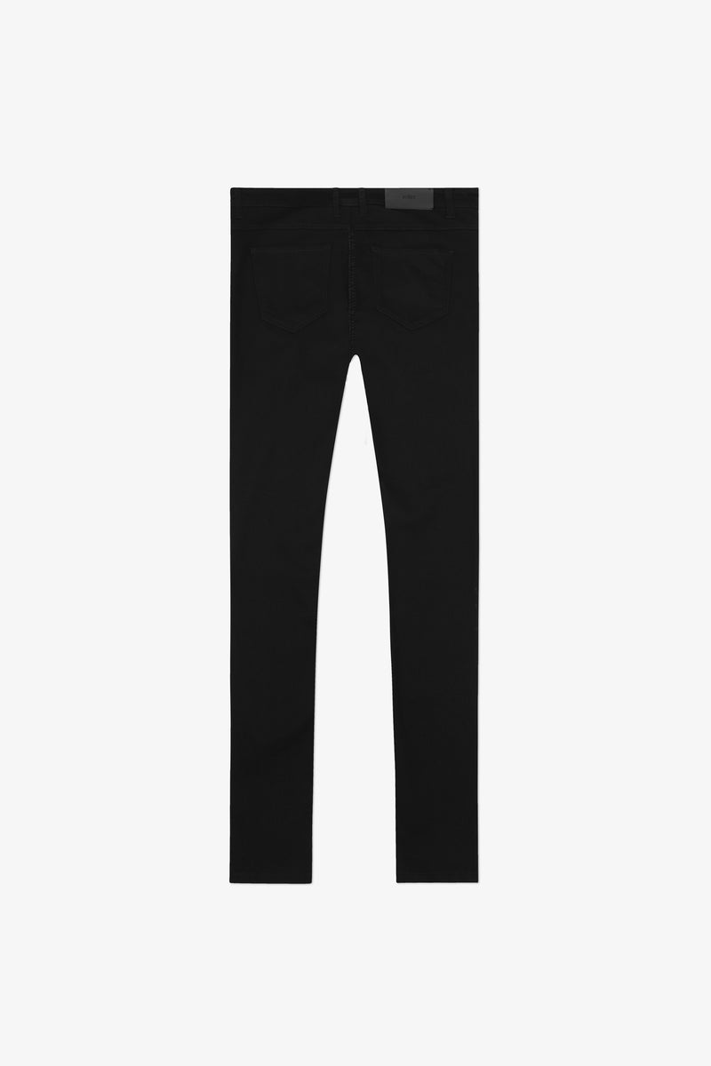 116 Essential Jeans | Jet Black
