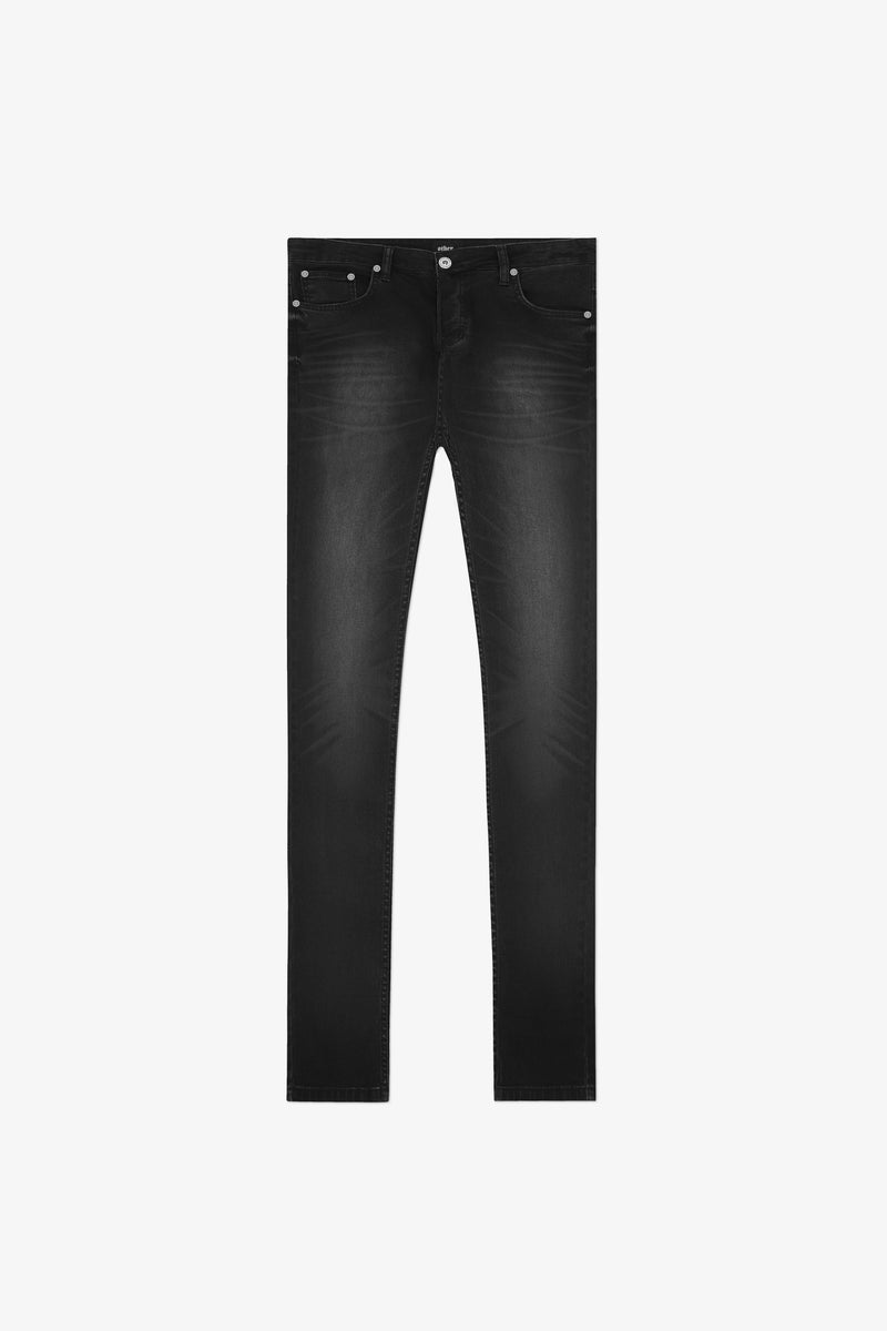 116 Essential Jeans | Vintage Black