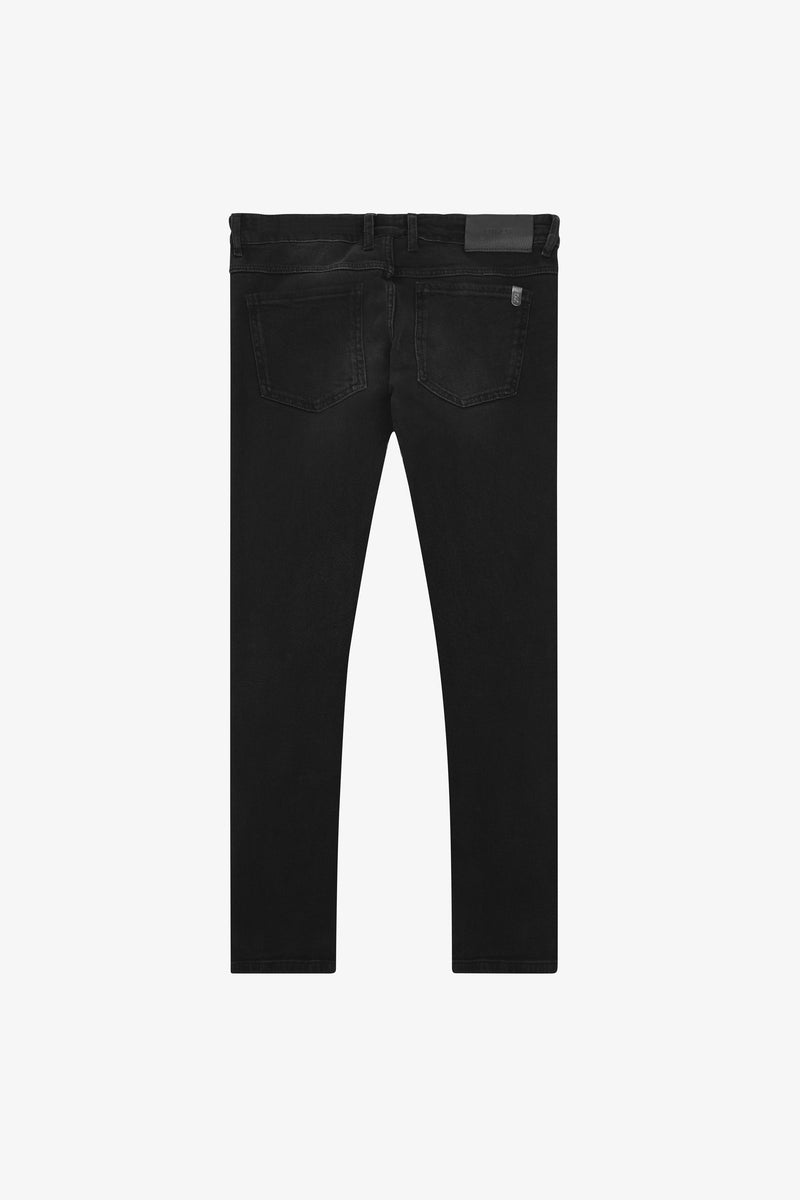 118 Essential Jeans | Vintage Black
