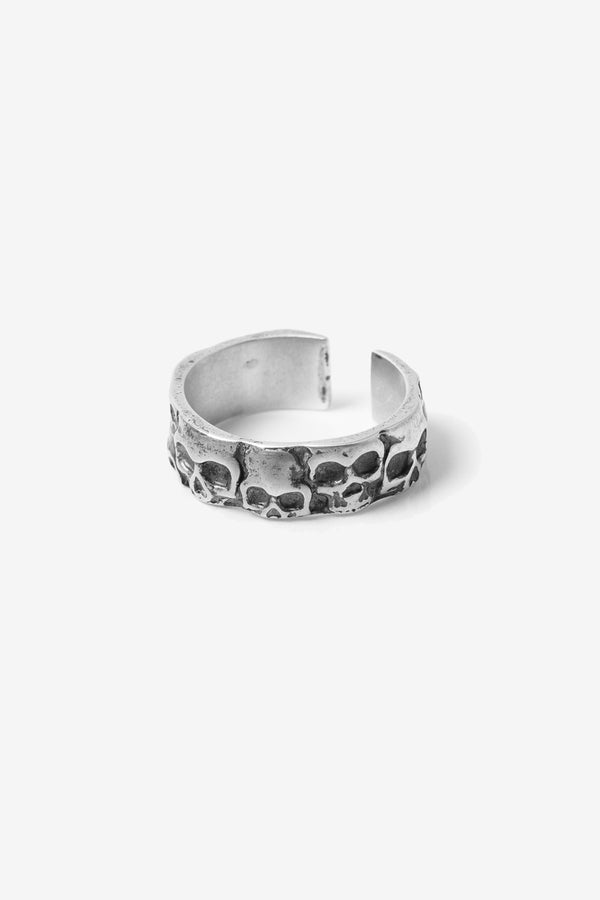 .925 Crypt Ring