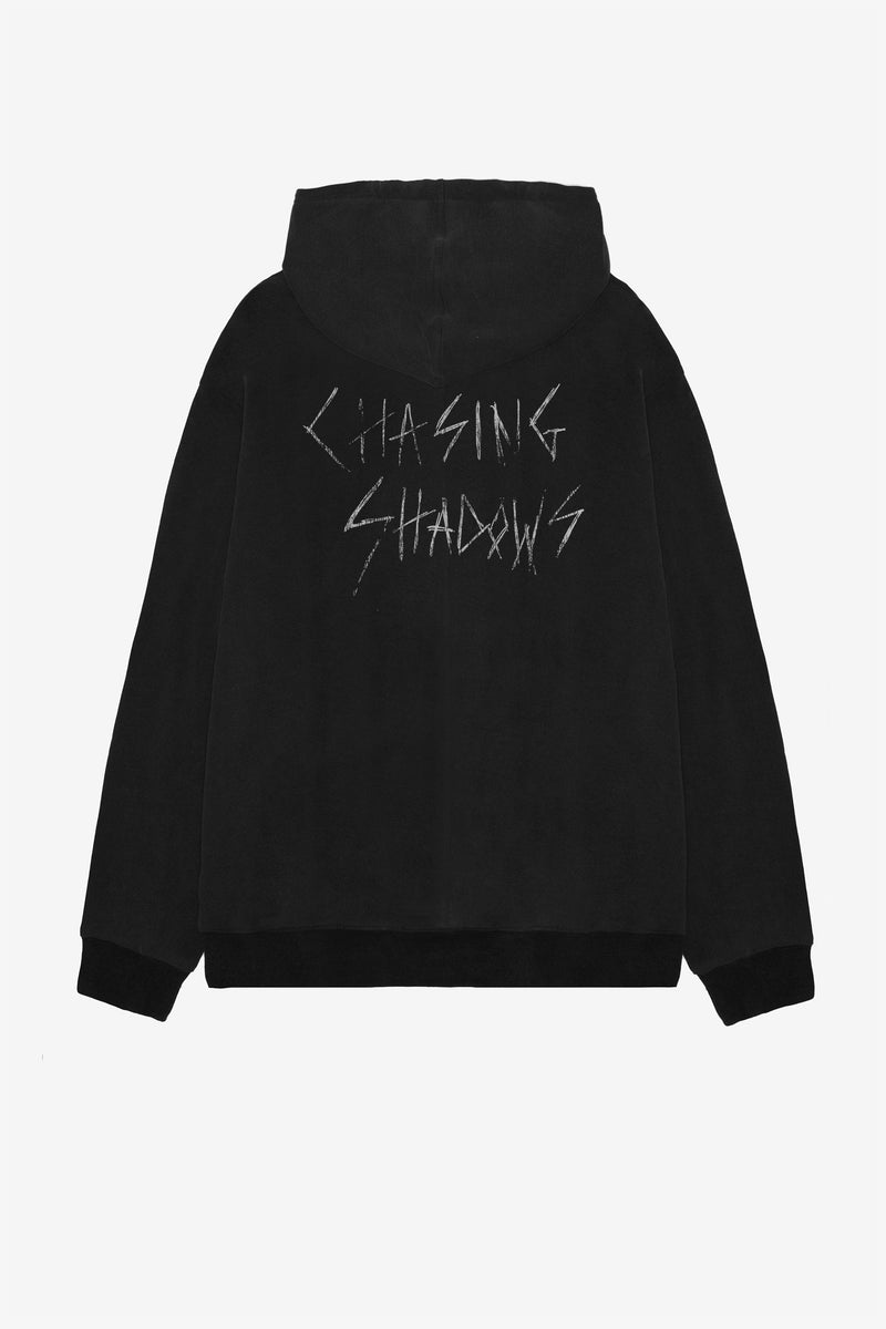 Band Relic Hoodie