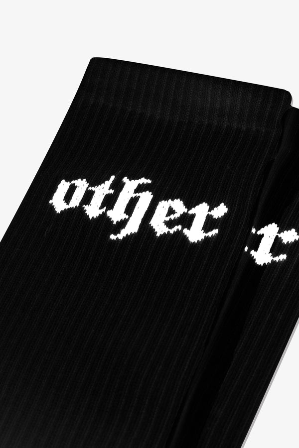 Goth OTHER Sock