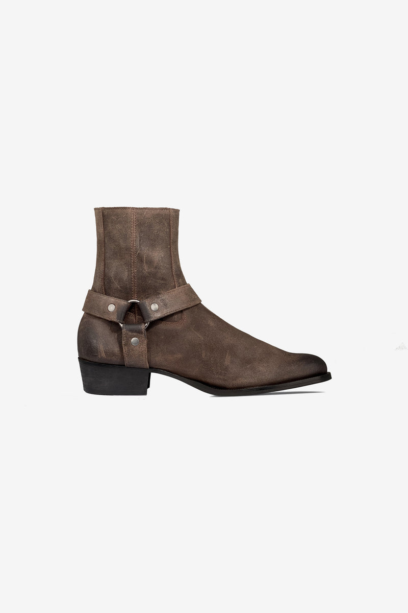 Harness Boot | Cigar Relic