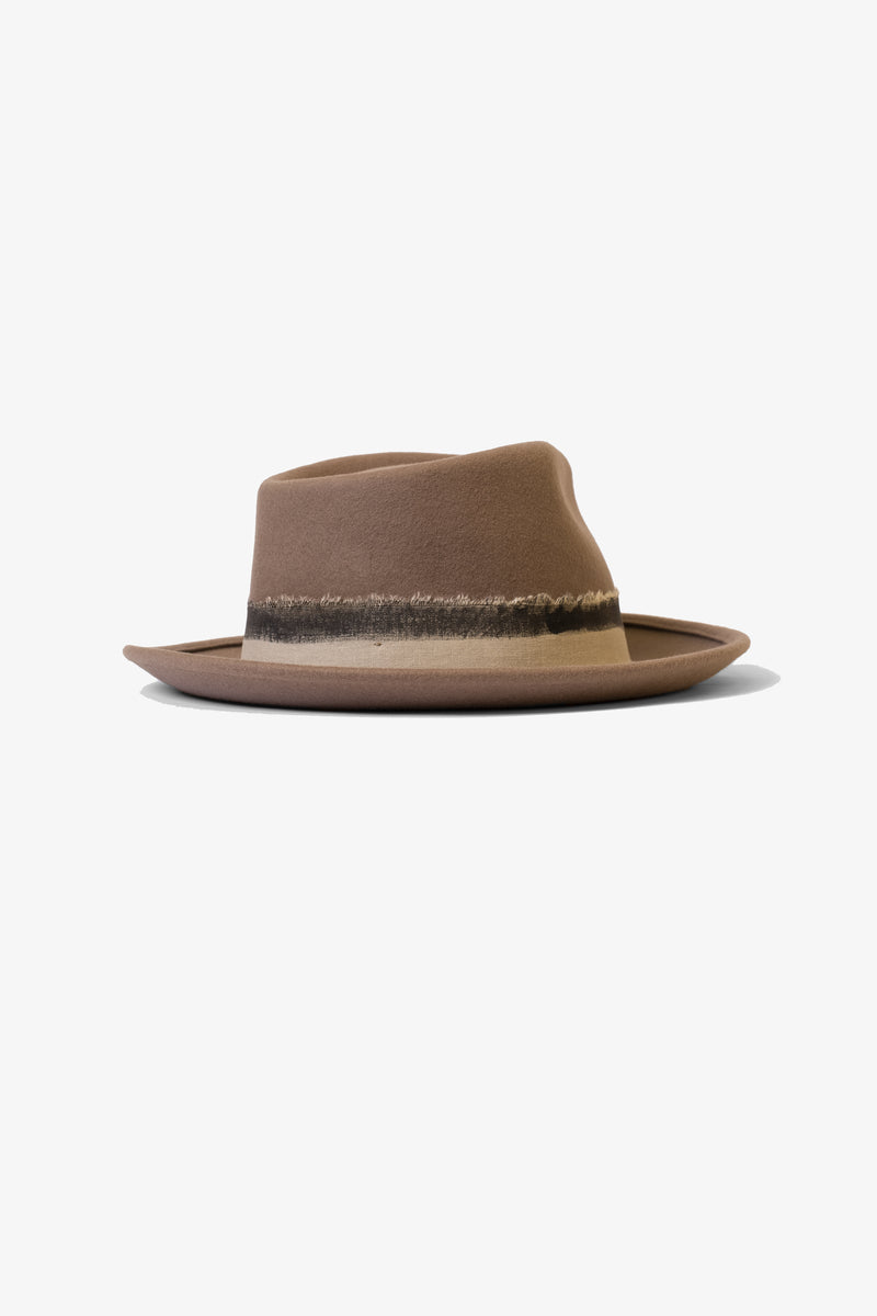 Keith Fedora | Brown Sugar