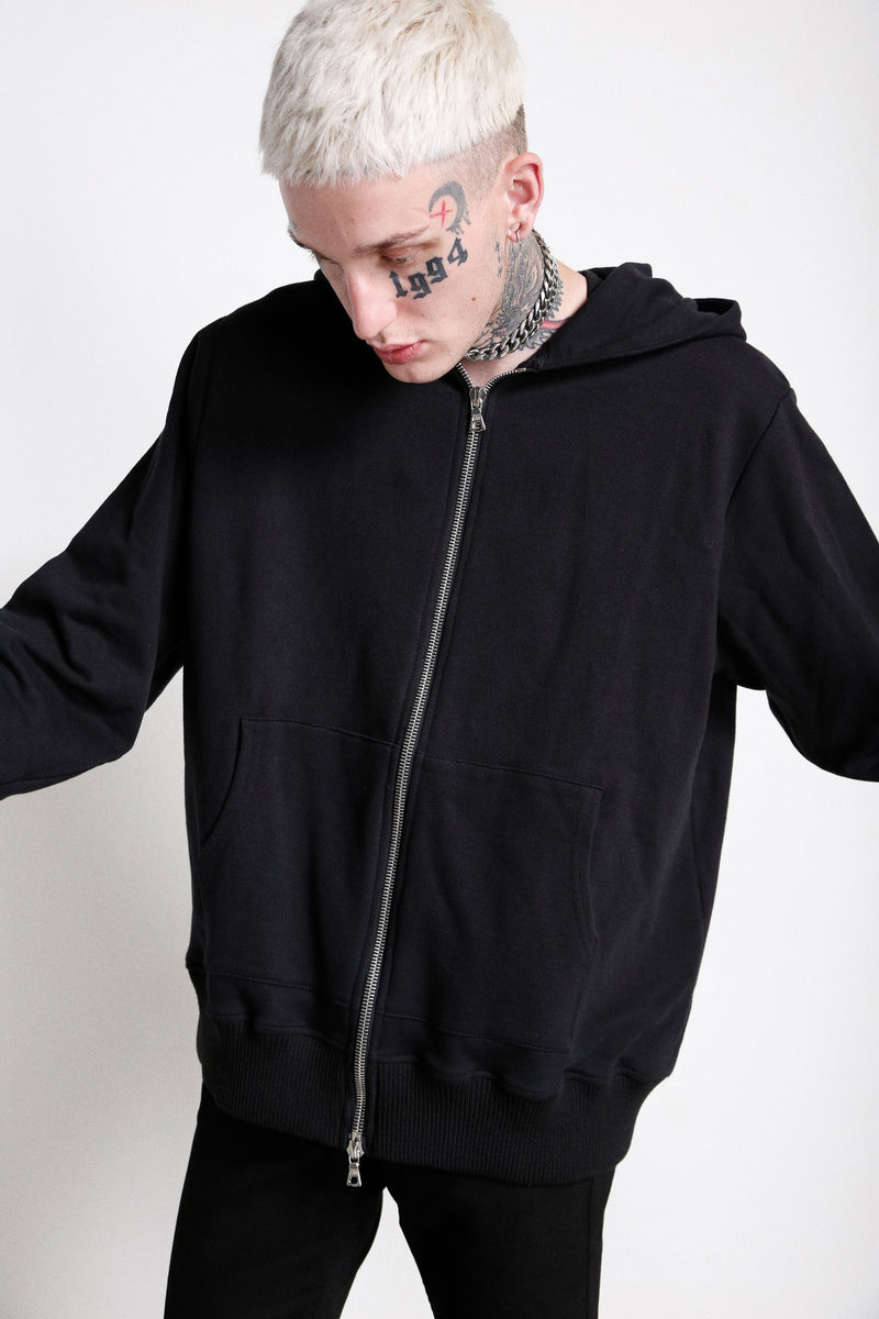 Mainline Zip Up Hoodie - OTHER UK