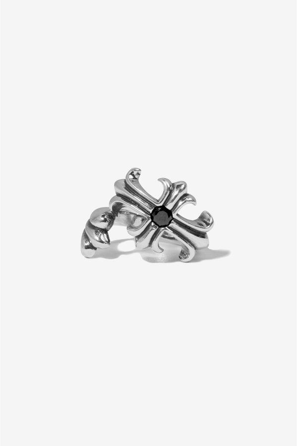 .925 Cross Ring