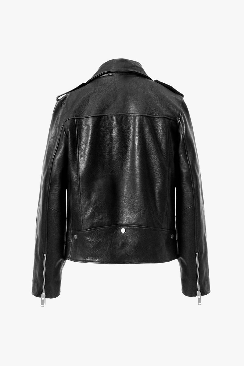 Rebel Biker Jacket