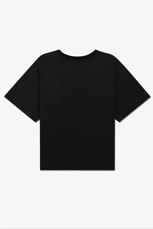 Relic Tee | Jet Black - OTHER UK