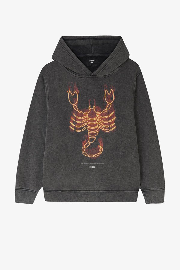 Ring of Fire Hoodie