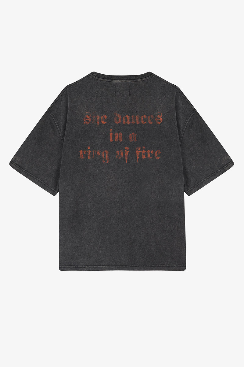Ring of Fire Tee