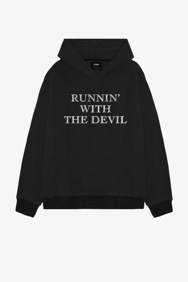 Runnin With The Devil Hoodie - Rogue Network, Specialising in SEO and Google Web Optimisation, both organic and paid. Also specialising in Instagram and Facebook marketing.