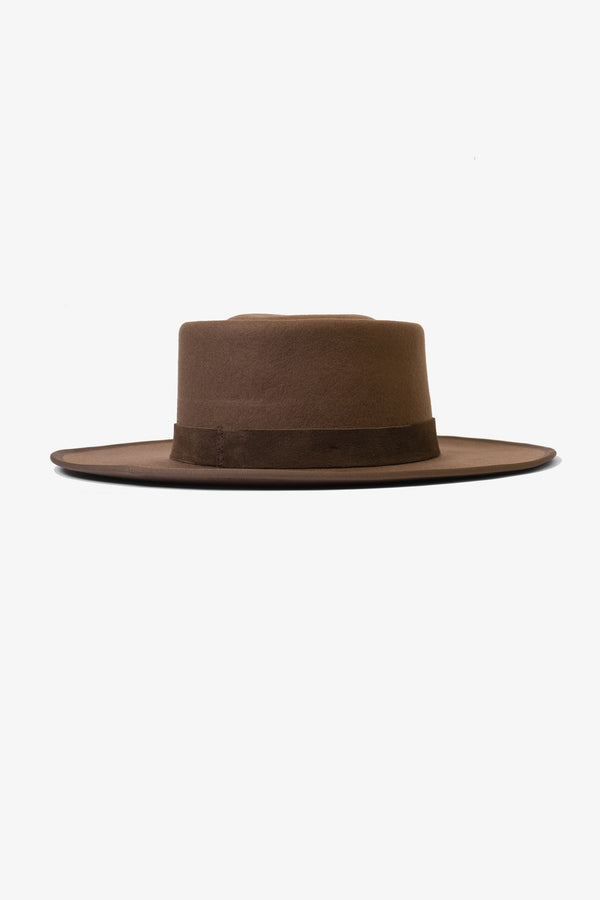 SRV Lenny Hat | Cigar