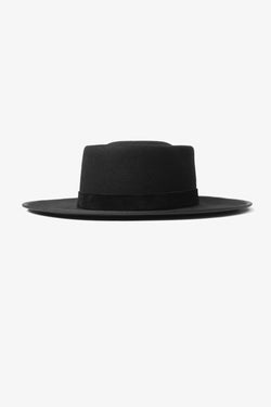 SRV Number One Hat | Black
