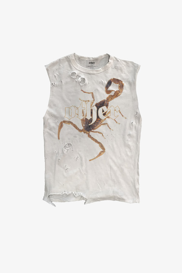 Scorpion Thrasher Tank