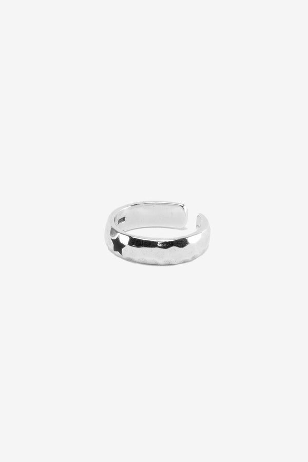 .925 North Star Ring