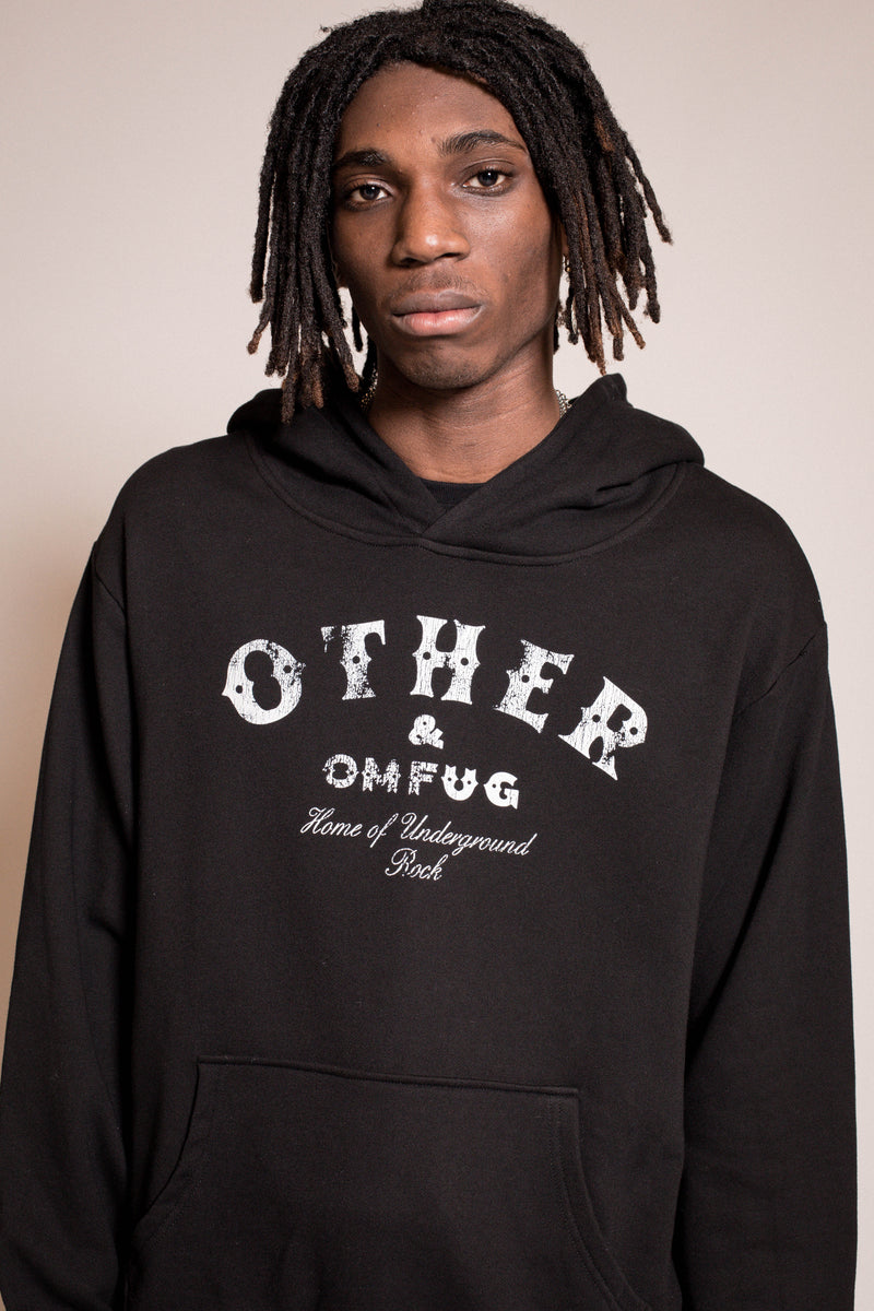 Bowery Relic Hoodie