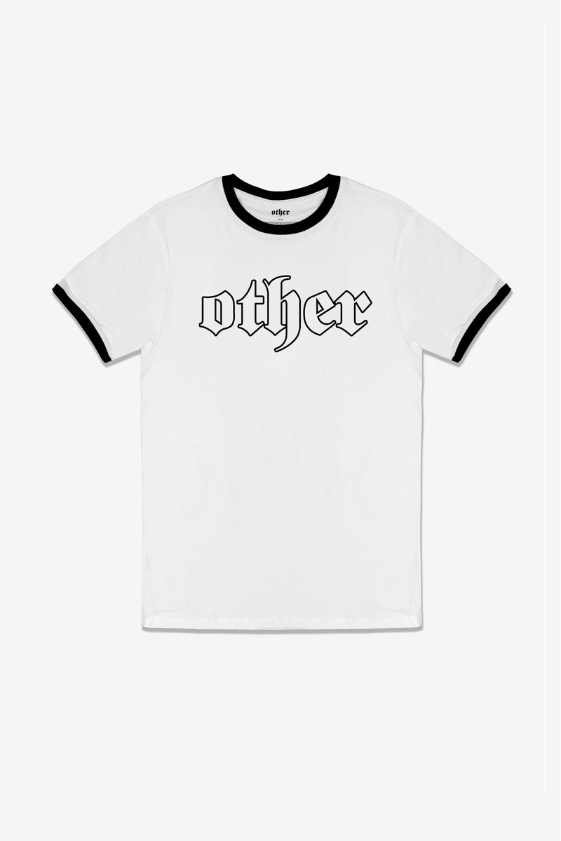 Team OTHER Ringer Tee