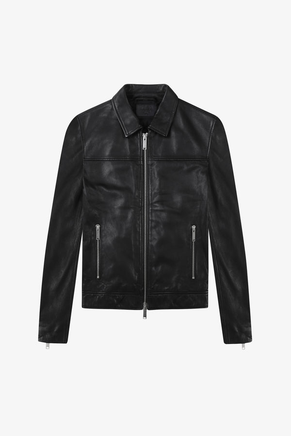 The Libertine Jacket