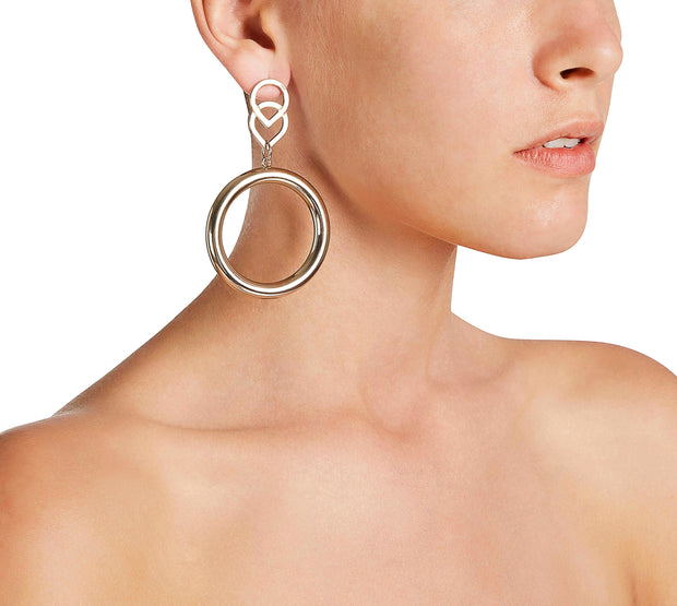 Aloud Earrings