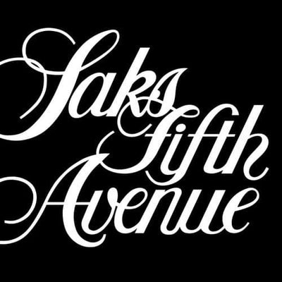 Saks Fifth Avenue Now Featuring KYBOE! In-Store
