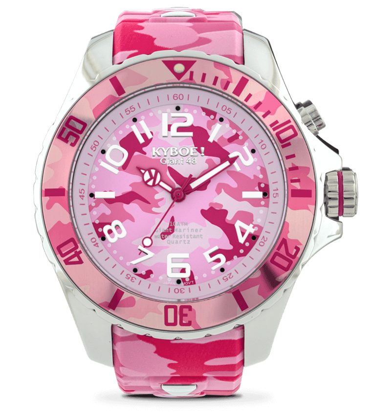metalwatch grande watch betty pink boop modify products watches