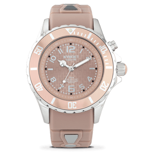 Ladies 40 mm Warm Taupe